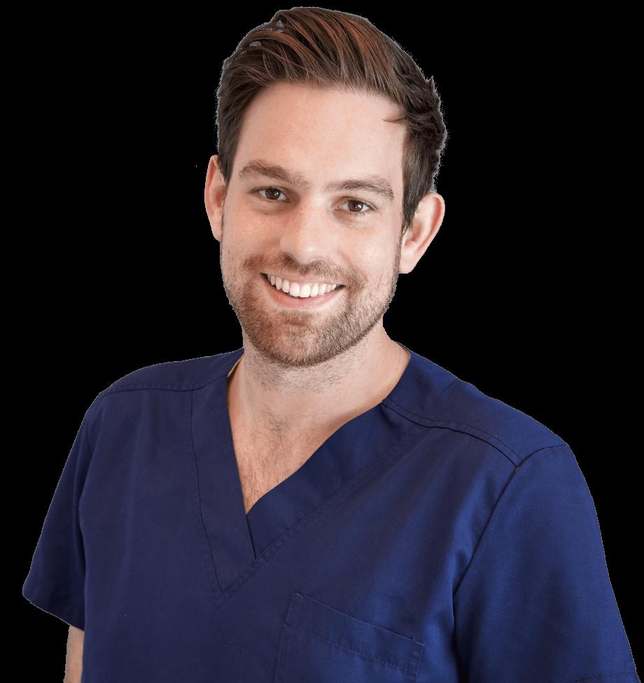 Dr. Leopold Bouvier-Azula